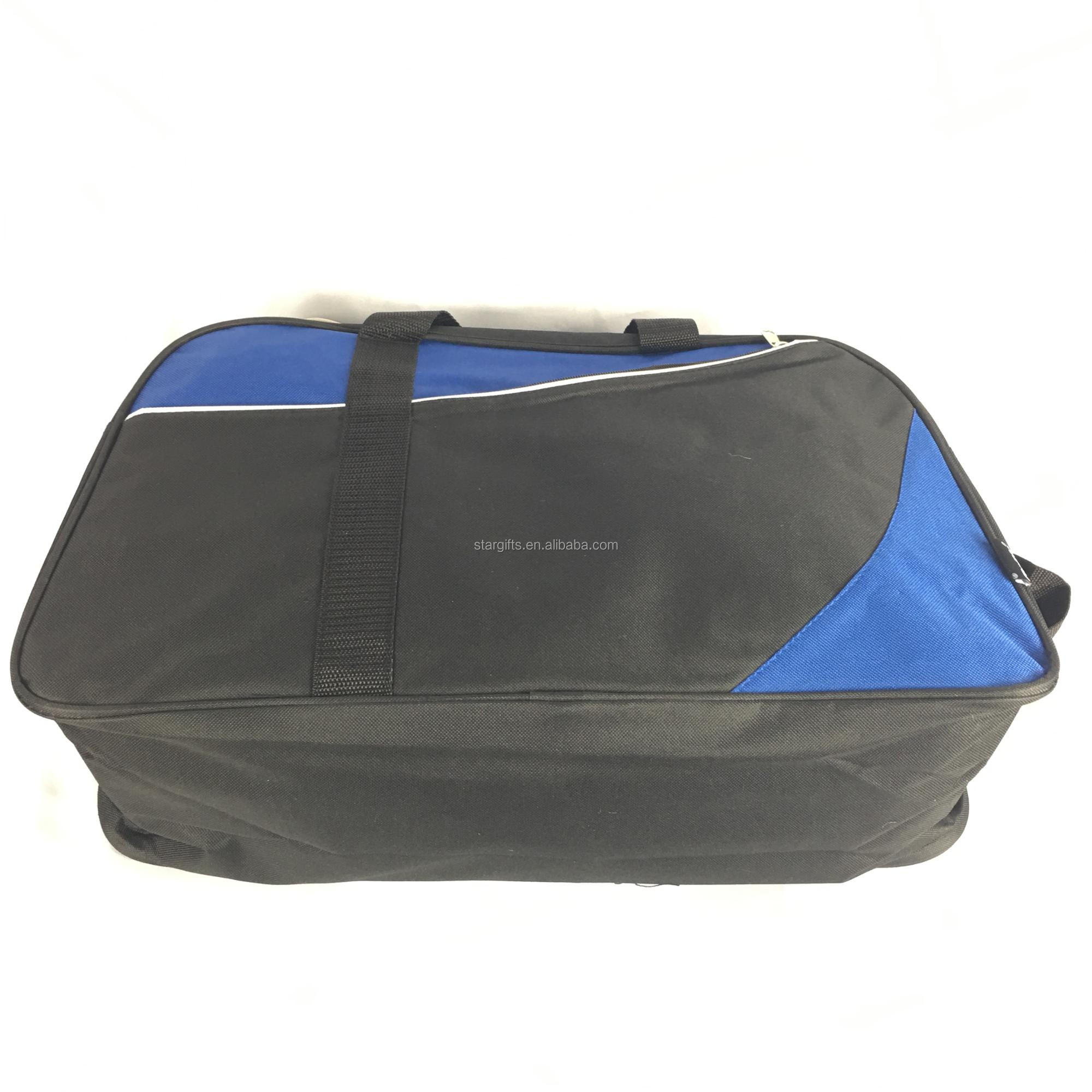 Traveling Packing Multi-Use Shoulder Waterproof Polyester Travel Storage Bag