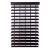 High quality cordless shangri-la  blinds for smart house/hotel