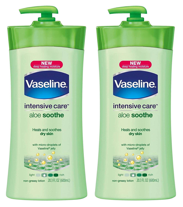 Buy Vas Ic Lot Adv Heal Size 20 3z Vaseline Intensive Rescue