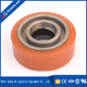 HC CBD30-ABC1S Forklift Spare Parts Training Wheel 125*50mm 6205 bearing