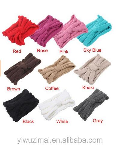 Venta al por mayor turbantes tejidos a crochet-Compre online los ...
