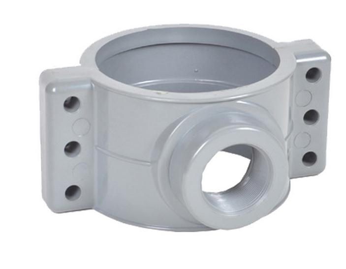 Pvc Pipe Repair Clamp Supplieranufacturers At Alibaba