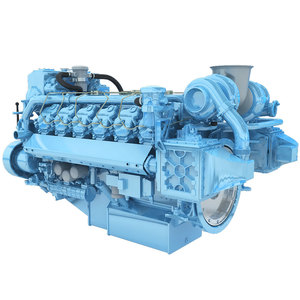Weichai Baudouin M26 Series v6 v8 v12 Cylinders Marine Diesel Engine 450hp to 1100hp