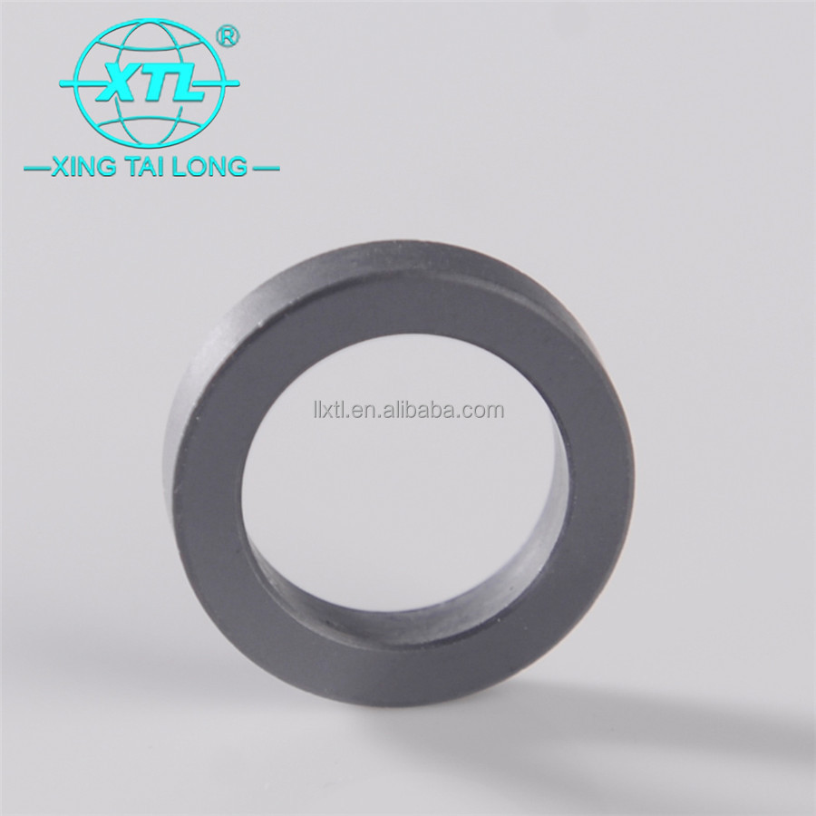 Fast delivery cemented silicon carbide sealing ring