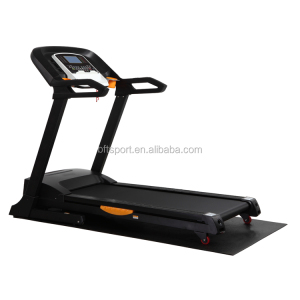 AC motor best home treadmill use type motorized 3.5hp treadmill