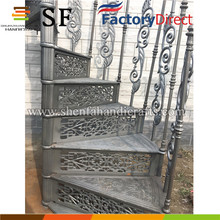 Victorian Spiral Staircase, Victorian Spiral Staircase Suppliers And  Manufacturers At Alibaba.com