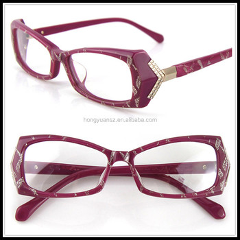designer eyeglasses 2015  2015 New Style Glasses Frames Best Selling Designer Eyeglasses ...