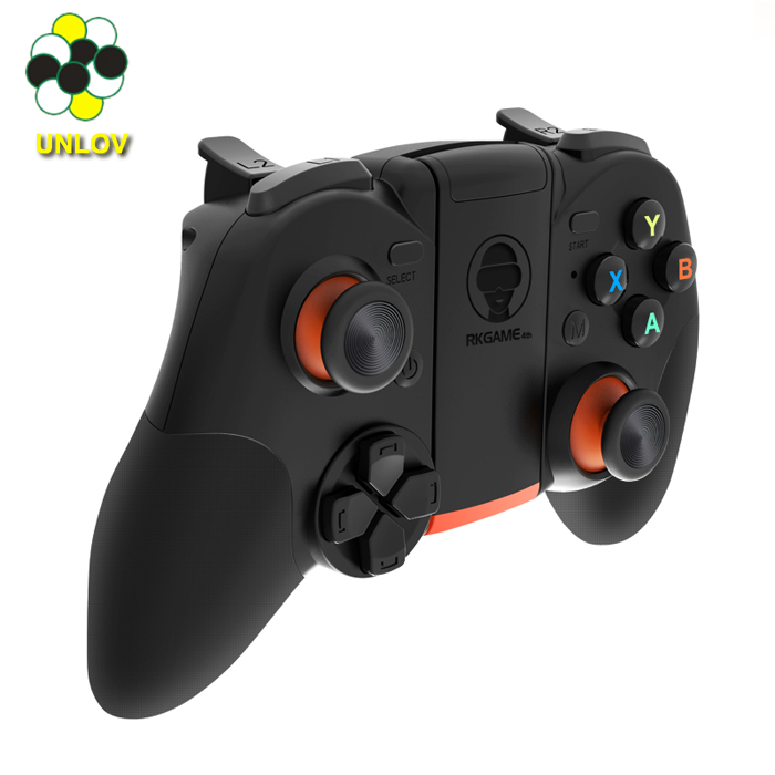 1a7ccfee821 Wireless logitech gamepad game support dual vibration game controller pc  wireless controller