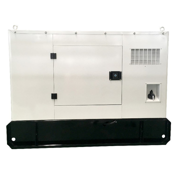 2019 hot sale 50kva diesel genset /AC 3 phase/4-stroke with CE/ISO/SONCAP certificate