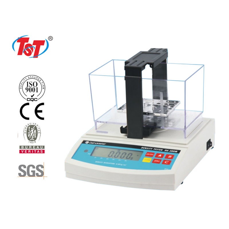 film plastic melt flow index density meter tester