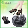 fashion fabric for making shoes
