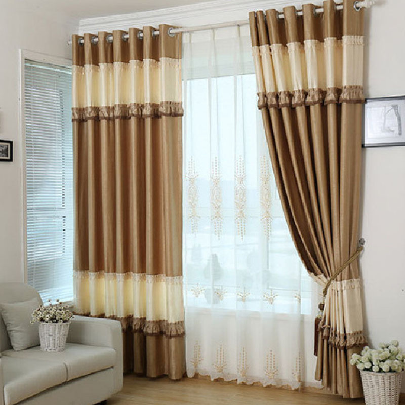 rideau blanc pour salon avec des id es int ressantes pour la conception de la chambre. Black Bedroom Furniture Sets. Home Design Ideas