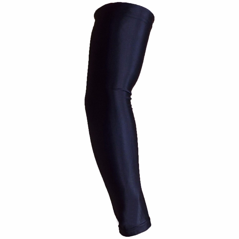 The Best Compression Arm Sleeve/Copper Elbow Sleeve - Great for Tennis, Weightlifting, Golf, Baseball, & Basketball