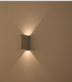 Ip20 Excellent Lighting Effects Indoor Up And Down Led Wall Light ...