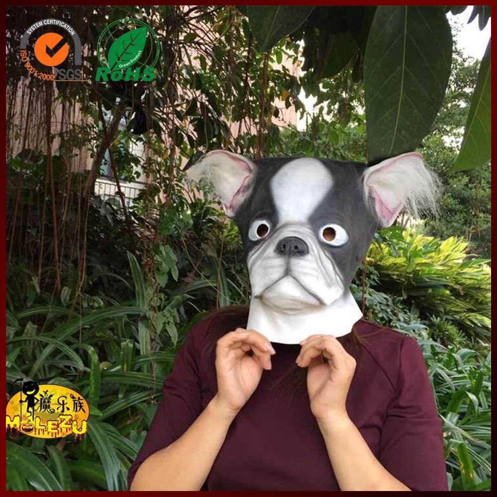 Wholesale dog halloween mask - Online Buy Best dog halloween mask ...