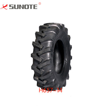high-qulity and cheap agricultural tractor tires 13.6-28 from china manufacturers