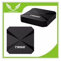 In Stock! T95E 4K Rk3229 Google Android5.1 1G/8G Smart Tv Box Hindi Video Songs Download Photos