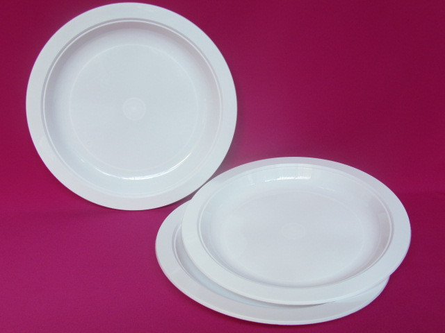 High Quality Disposable Plastic Plates & High Quality Disposable Plastic Plates - Buy Disposable Plastic ...