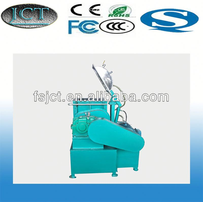 high quality and multi functional kneader making machine used for epdm rubber gasket NHZ-500L