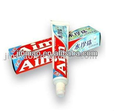 Aim 100g Natural Toothpaste OEM