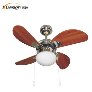30 Inch High New Design Ceiling Fan