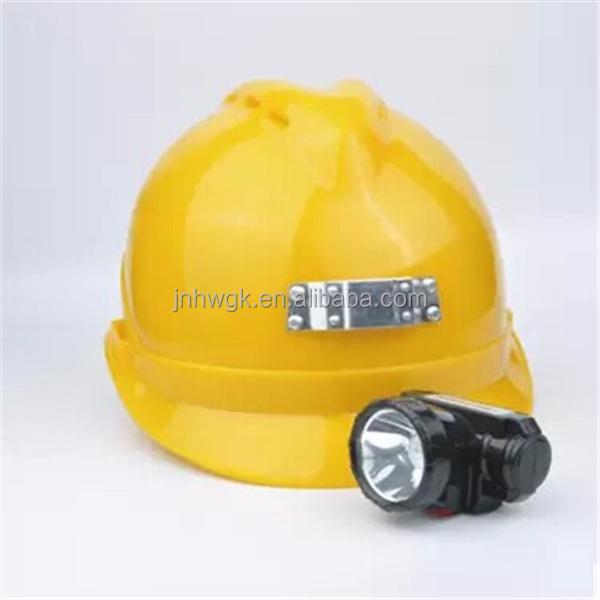 Mining Led Cap Lamp 3 Led Head Cap Light