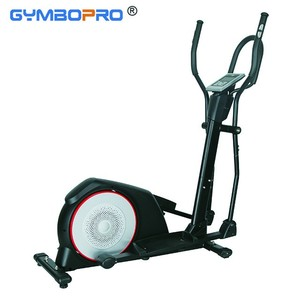 GB-K8741HP Magnetic Elliptical Cross Trainer Indoor Exercise Bike Elliptical bike Home Gym