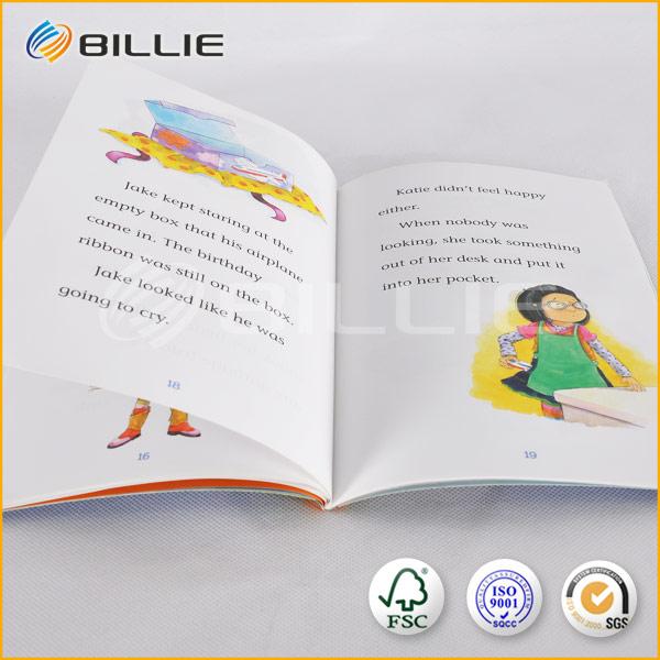 Cheap Price Art Paper Book Printing