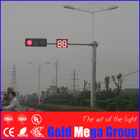 300mm battery operated digital vehicle traffic counter