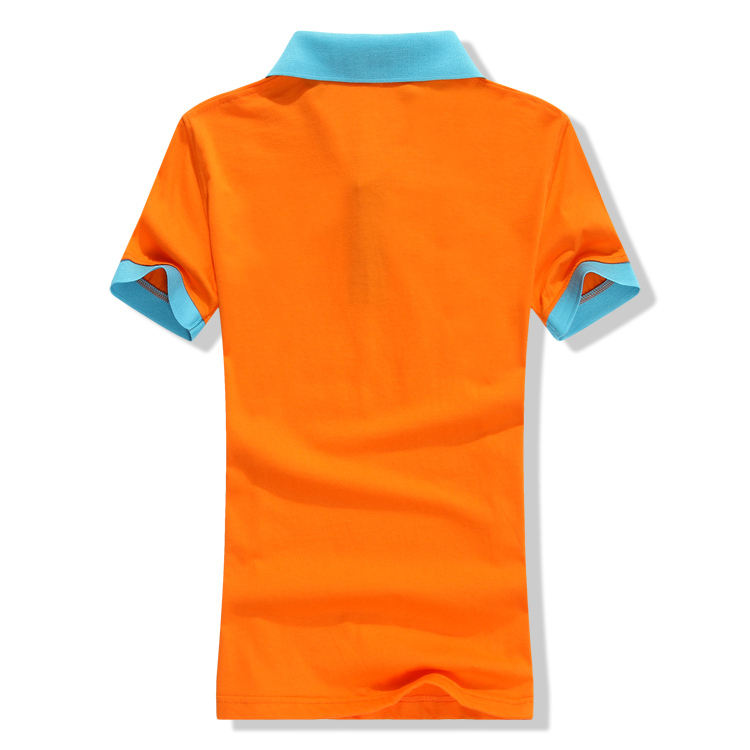 Plain cotton two color polo t shirt wholesale fashion for Wholesale polo style shirts