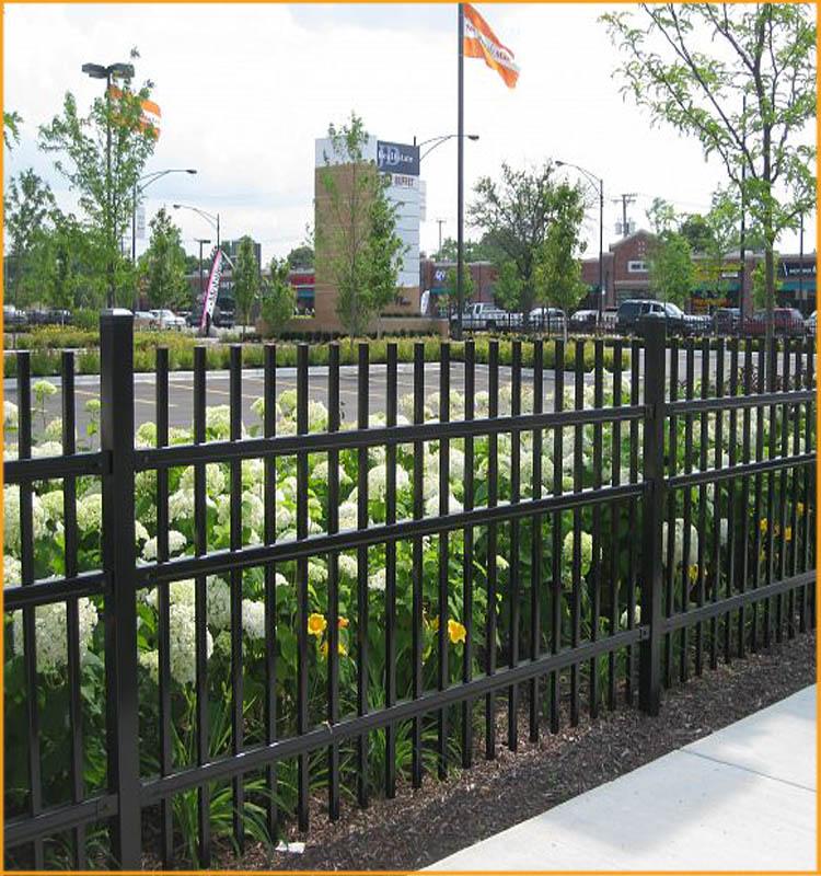 Wholesale aluminium fence aluminum pool buy