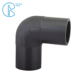 High quality PE100/PE80 HDPE fitting in pipeline