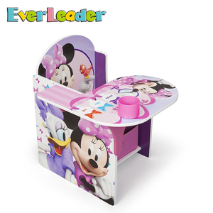 Everleader wooden children desk designs student study table and chair set school furniture