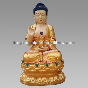 Special Patina Chinese Buddha Bronze Sculpture--Bronze Buddha Sculpture