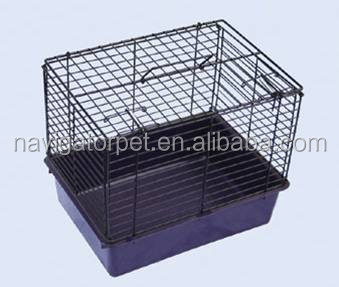 Portable Metal Cat Cage