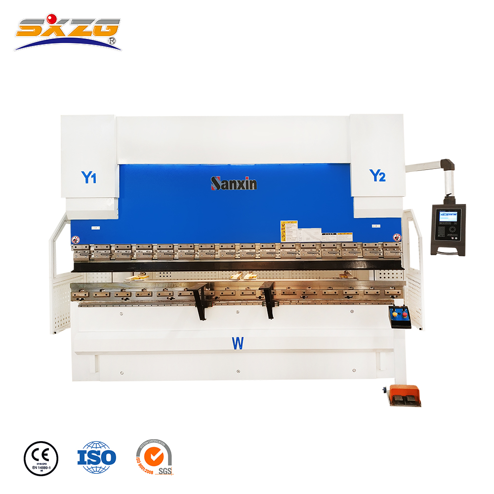 China Cutting And Bending Machine From China, China Cutting