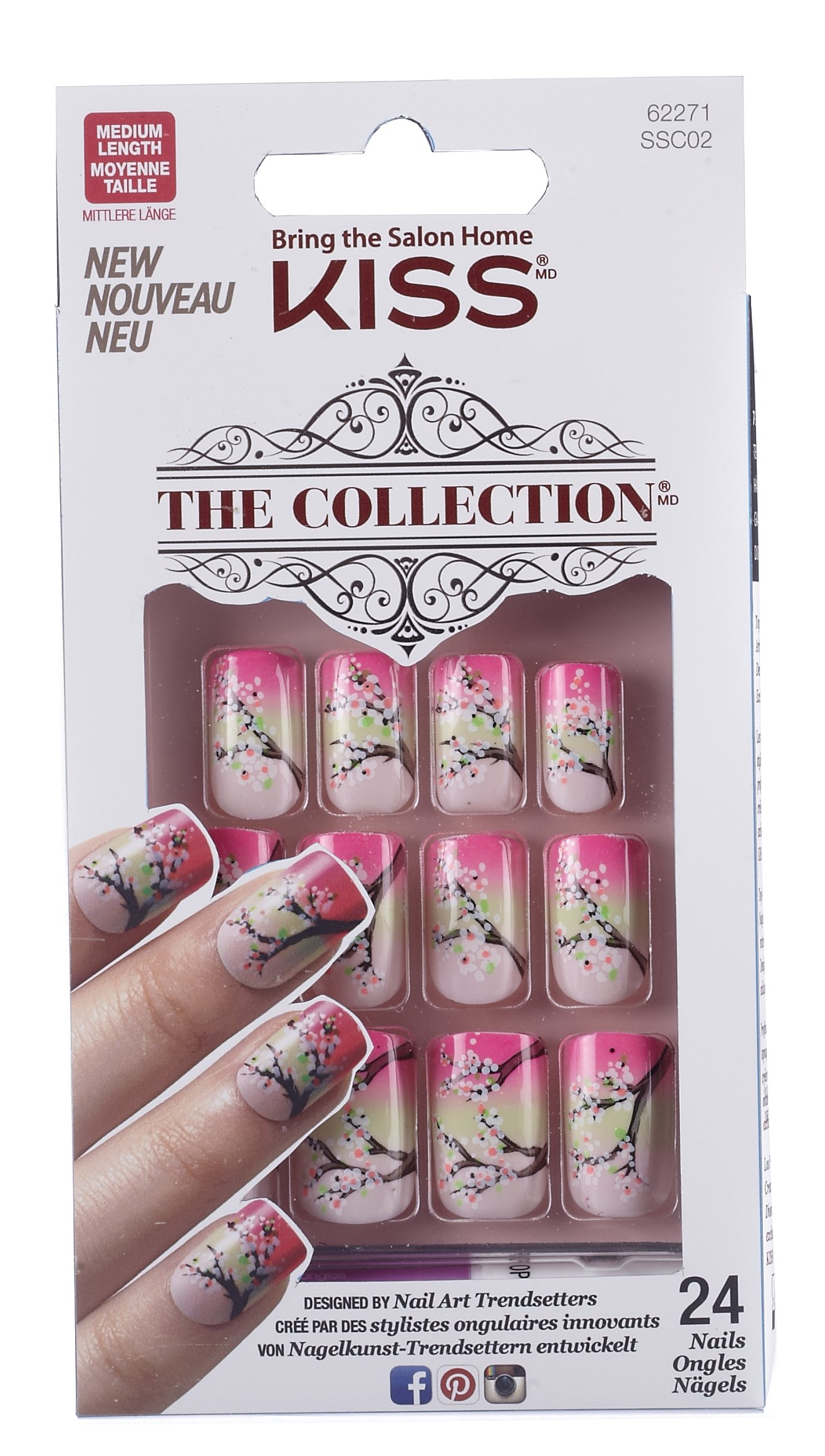 Cheap Kiss Brand Nails, find Kiss Brand Nails deals on line at ...