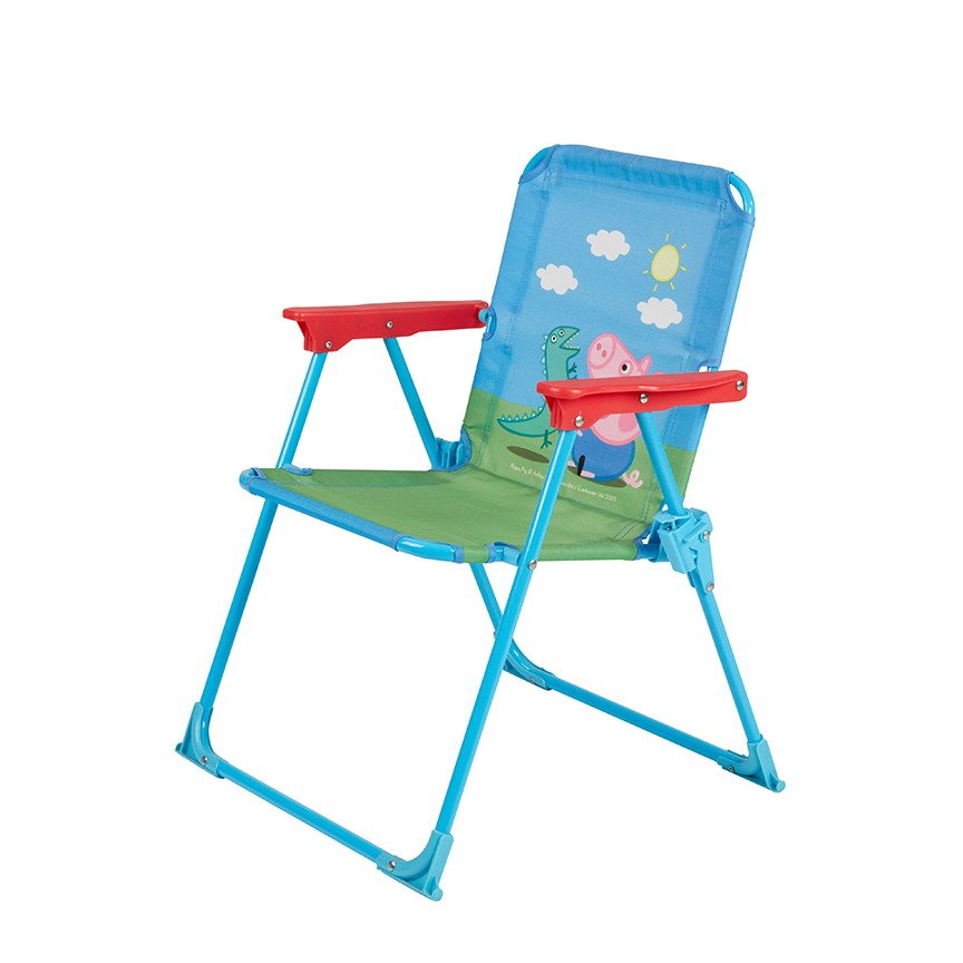 High quality recliner small folding camping kids director for Good quality folding chairs