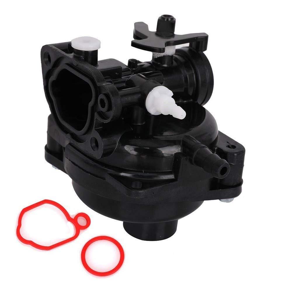 Get Quotations Fuerdi 593261 Carburetor For Briggs Stratton 590556 Lawn Garden Equipment Engine Carb