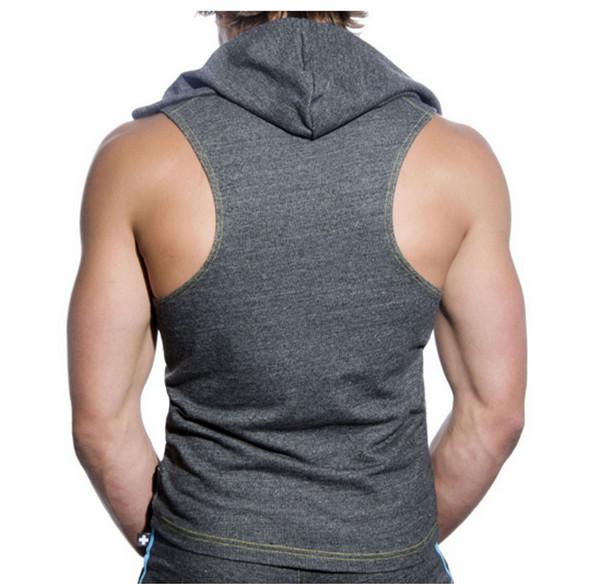 Dongguan Yihao Wholesale Lightweight Hoodie Sportswear Mens Design ...