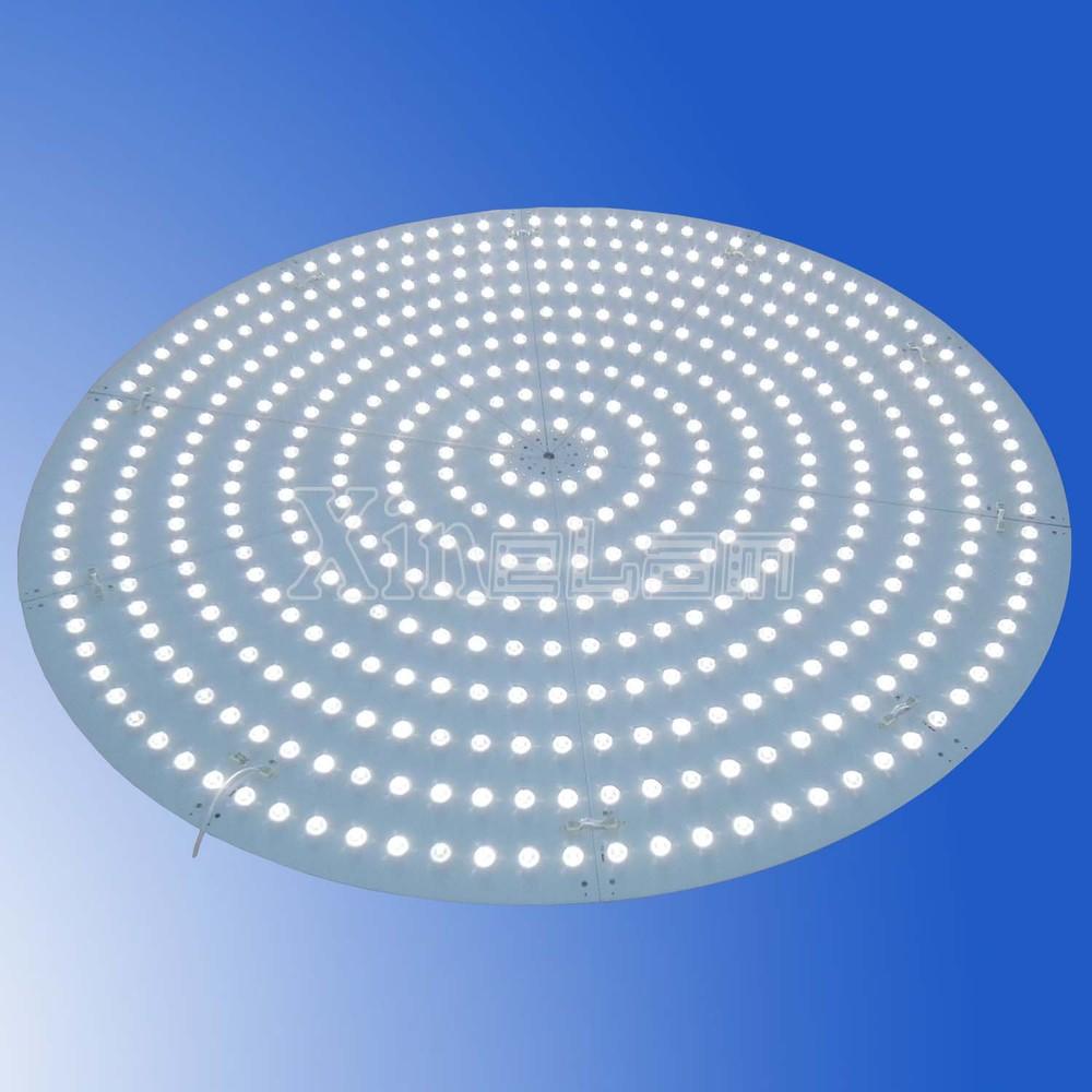 Large Size Diameter 870mm Led Round Light Panel With Lens Buy Led Round Light Panel Round Led Light Panel Led Light Panel Round Product On