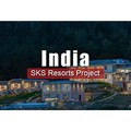 INEO Successful SKS Resorts Project In India