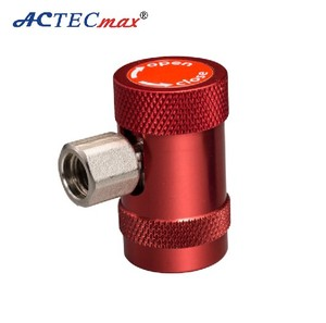 Code Number:1207,R1234YF quick Coupler,Refrigeration quick coupler