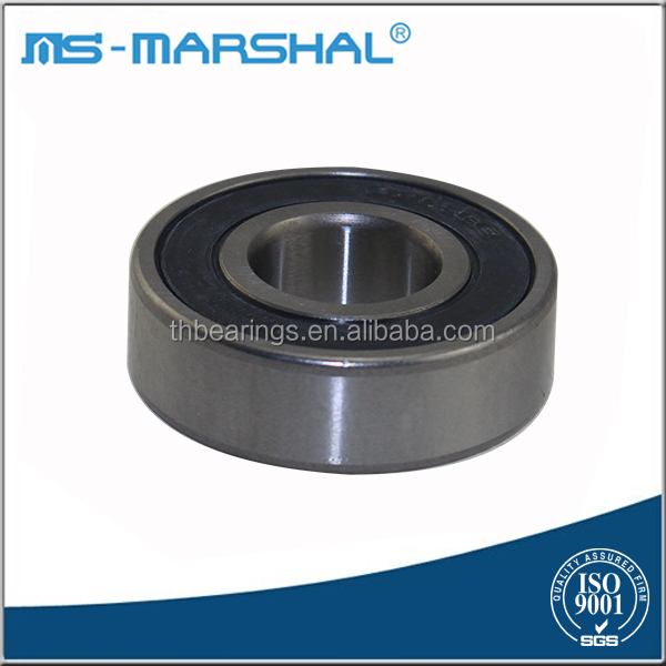 China Gold Supplier Single Row Motorcycle Spares Parts Application Of Ball Bearing
