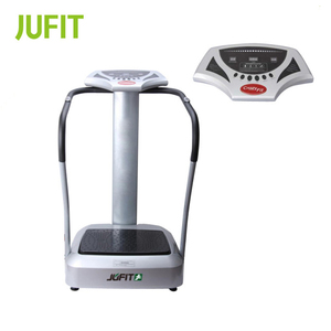 Durable fitness machine crazy fit massage machine