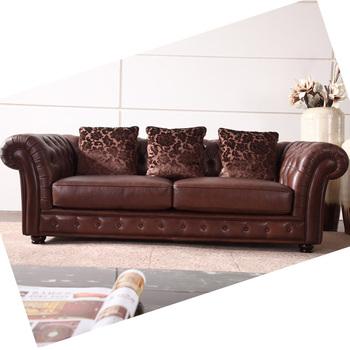 Dubai Classic Chesterfield Sofa Replica Living Room Leather Sofa Furniture  - Buy Dubai Sofa Furniture Chesterfield,Chesterfield Sofa Replica,Classic  ...