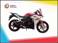 250cc popular motorcycle made in china with low prices ----JY250GS-2