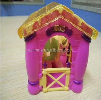 nuevos productos de plstico para nios juguetes de casa de muecas puerta de muebles de