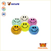 Wholesale smile print water ball, TPU glitter bouncing ball, led bouncing ball