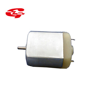 3V 6V 12V small electric dc motor for toy 130